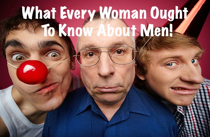 What Every Woman Ought To Know About Men: A WISH Interview With Alison Armstrong