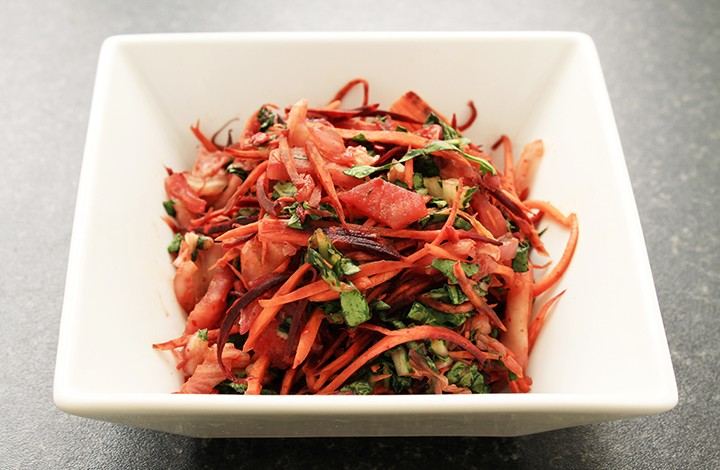 Enjoy Better Digestion With This Kid Approved Kimchi Recipe
