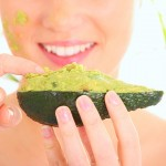 Natural Beauty Home Spa Recipe: Avocado Facial Masque