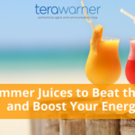 4 Summer Juices To Beat The Heat and Boost Your Energy