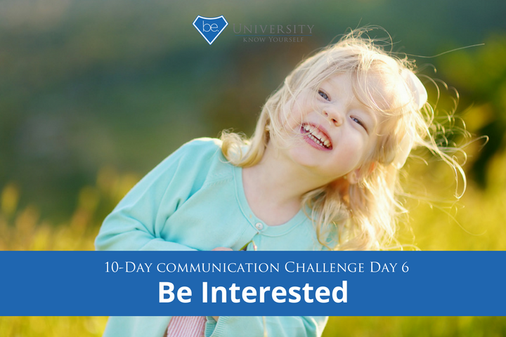 Tera Warner, communication challenge, interest,