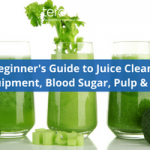 A Beginner's Guide to Juice Cleansing: Equipment, Blood Sugar, Pulp & Poop