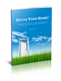 Detox Your Home!