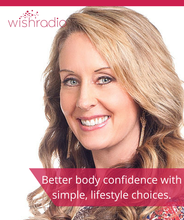 Robyn Openshaw body confidence summit