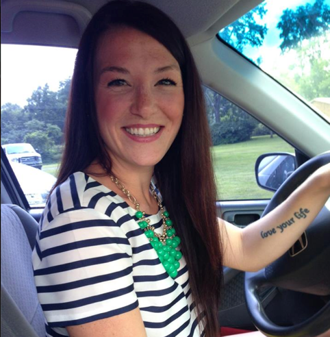 Kaley's Story: From stuck to love struck in 8 weeks!