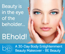 Be Beauty 30-Day Makeover Program