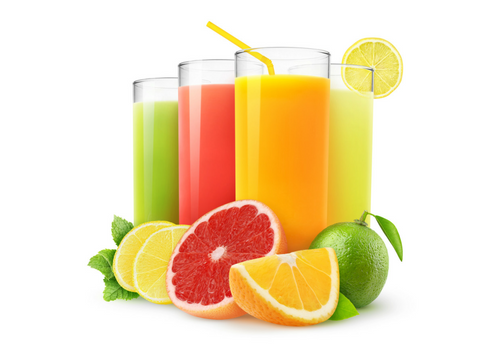 juice cleanse, gentle juice, detox with juice