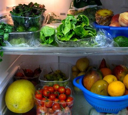 Organize & Optimize Your Kitchen For Raw Foods