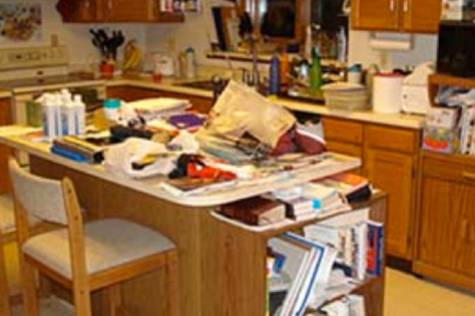 3 Quick & Simple Steps to De-Clutter Your Life!