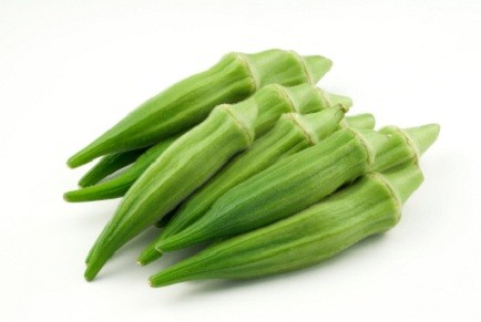 "Get Your Fingers on ""Lady's Fingers"": 3 Raw Food Recipes and 18 Reasons to Eat Okra!"