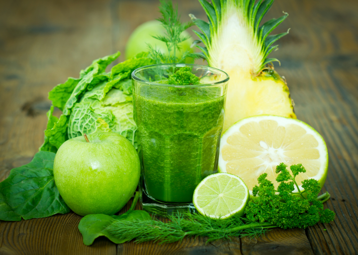 juice cleanse, green juice, juice detox, how to cleanse with green juice