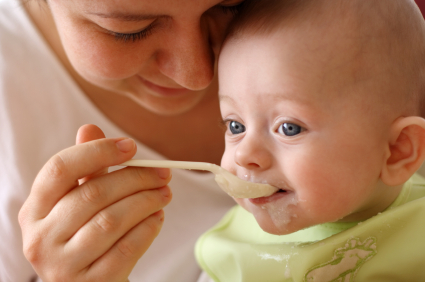 healthy nutrition during breastfeeding on a raw food diet