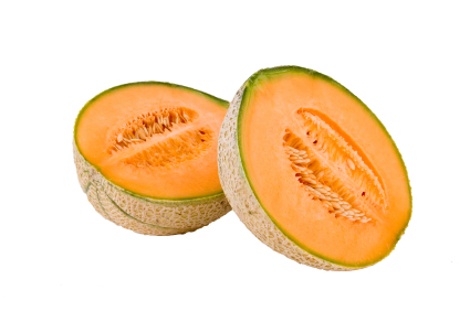 Drink Cantaloupe Milk For Lymph Node Health!