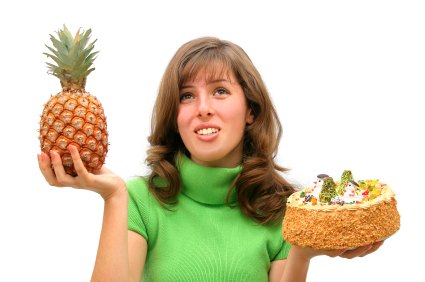 Raw Food Health: Are You Getting Enough Fat, Salt, and Sugar On Your Raw Food Diet?