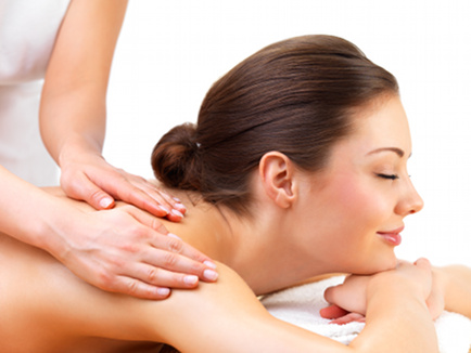 Massage for For Lymph Node Health!