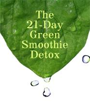 21-Day Green Smoothie Detox