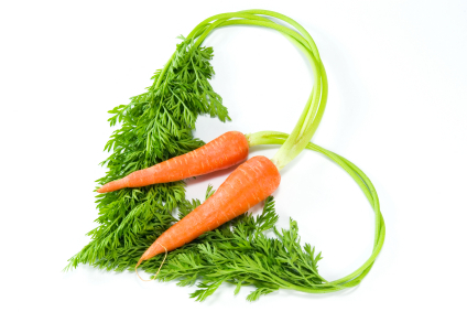 Raw Food Health Tips: What To Do With Carrot Tops