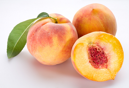 Raw Recipe: Peach Mango Salsa