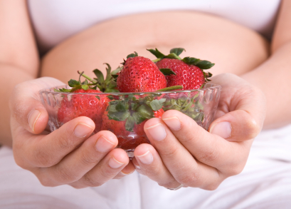Immune Boosting Raw Foods: What To Eat When You're Expecting
