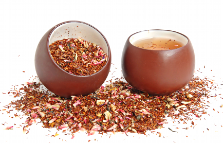 The Health Benefits of Rooibos Tea Extract: A Satisfying South African Super Herb and Culinary Delight