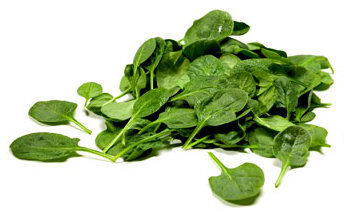 Green Leafy Vegetables contain key cofactors for the synthesis of sleep hormones.
