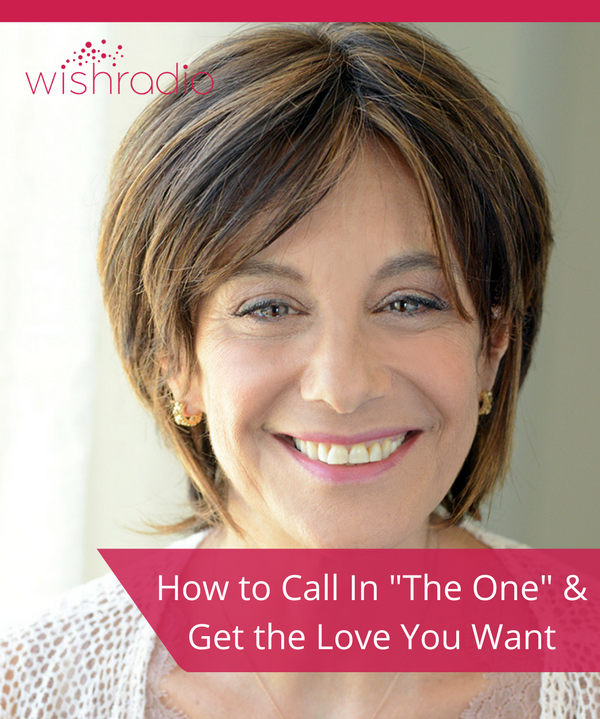 Katherine Thomas, wish radio, calling in the one, relationships, attracting your ideal mate, Tera Warner