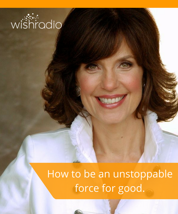 Cynthia Kersey, unstoppable, confidence, productivite