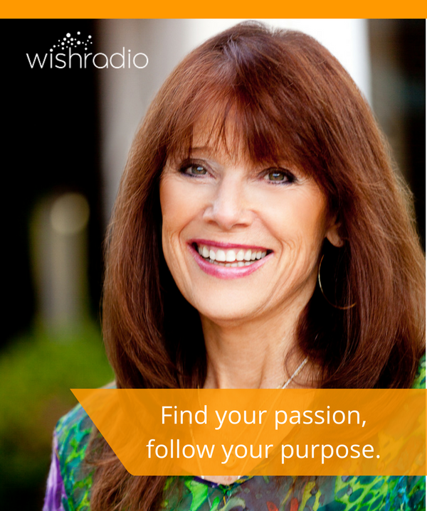Janet Attwood, passion test, follow your purpose,